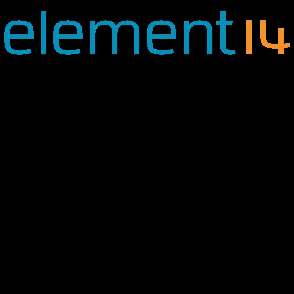 Element14 Logo ,Logo , icon , SVG Element14 Logo