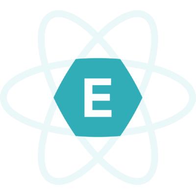 elemental ui ,Logo , icon , SVG elemental ui