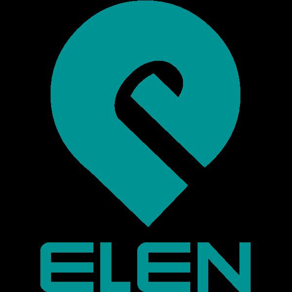 ELEN Logo ,Logo , icon , SVG ELEN Logo