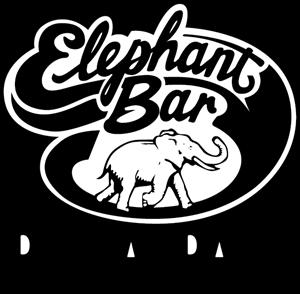Elephant Bar Logo ,Logo , icon , SVG Elephant Bar Logo