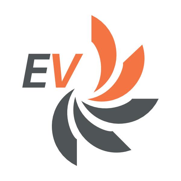 Elettronica Veneta Logo ,Logo , icon , SVG Elettronica Veneta Logo