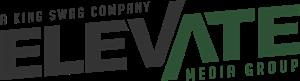 Elevate Media Group Logo ,Logo , icon , SVG Elevate Media Group Logo
