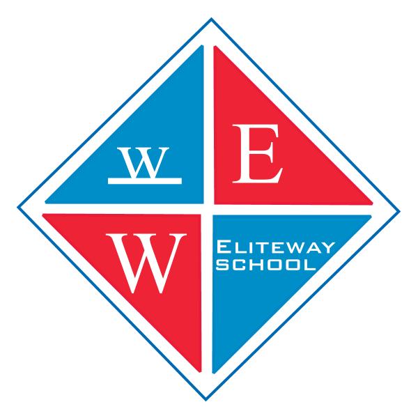 Elite Way School Logo ,Logo , icon , SVG Elite Way School Logo