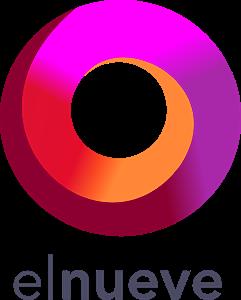 ElNueve LS83 TV Canal 9 Logo ,Logo , icon , SVG ElNueve LS83 TV Canal 9 Logo