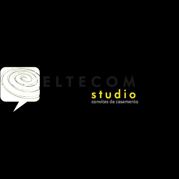 Eltecom Studio Logo ,Logo , icon , SVG Eltecom Studio Logo
