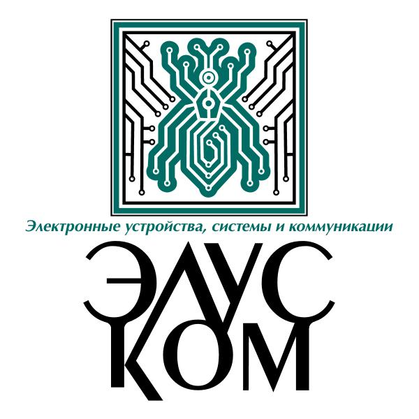 Elus-Com Logo ,Logo , icon , SVG Elus-Com Logo