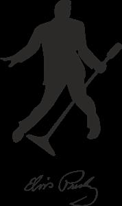 Elvis Presley Logo ,Logo , icon , SVG Elvis Presley Logo