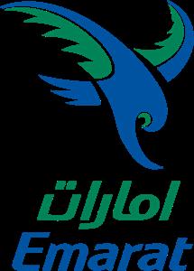 Emarat Logo ,Logo , icon , SVG Emarat Logo
