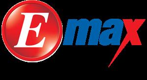 EMAX ELECTRONICS Logo ,Logo , icon , SVG EMAX ELECTRONICS Logo