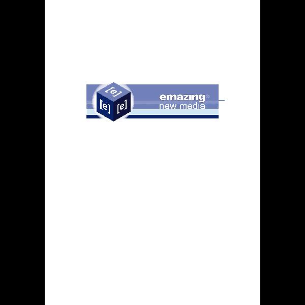 emazing new media Logo ,Logo , icon , SVG emazing new media Logo