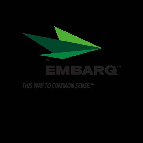 Embarq Logo ,Logo , icon , SVG Embarq Logo