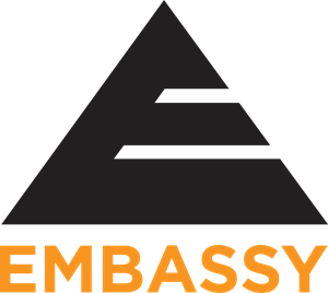 Embassy Group Logo ,Logo , icon , SVG Embassy Group Logo