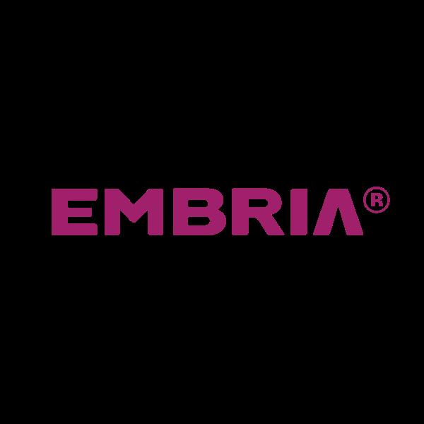 Embria Logo ,Logo , icon , SVG Embria Logo