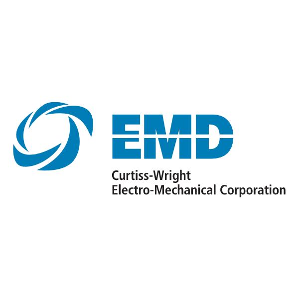 EMD Curtiss-Wright Logo ,Logo , icon , SVG EMD Curtiss-Wright Logo