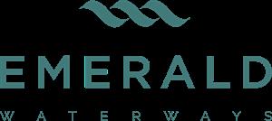 Emerald Waterways Logo ,Logo , icon , SVG Emerald Waterways Logo