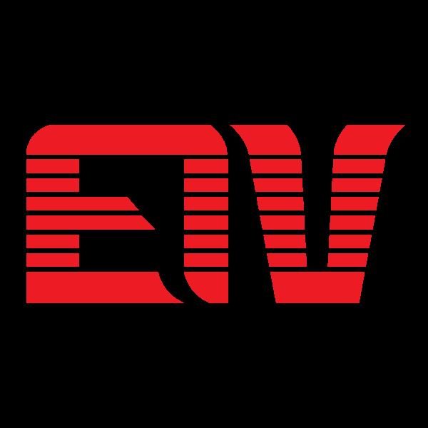Emerson Independent Video (EIV) Logo ,Logo , icon , SVG Emerson Independent Video (EIV) Logo