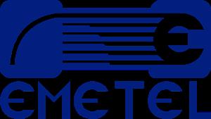 EMETEL Logo ,Logo , icon , SVG EMETEL Logo