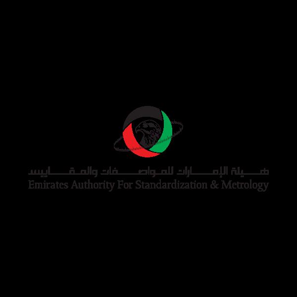 Emirates Authority for Standardization & Metrology Logo ,Logo , icon , SVG Emirates Authority for Standardization & Metrology Logo