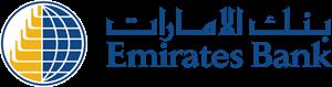 Emirates Bank Logo ,Logo , icon , SVG Emirates Bank Logo