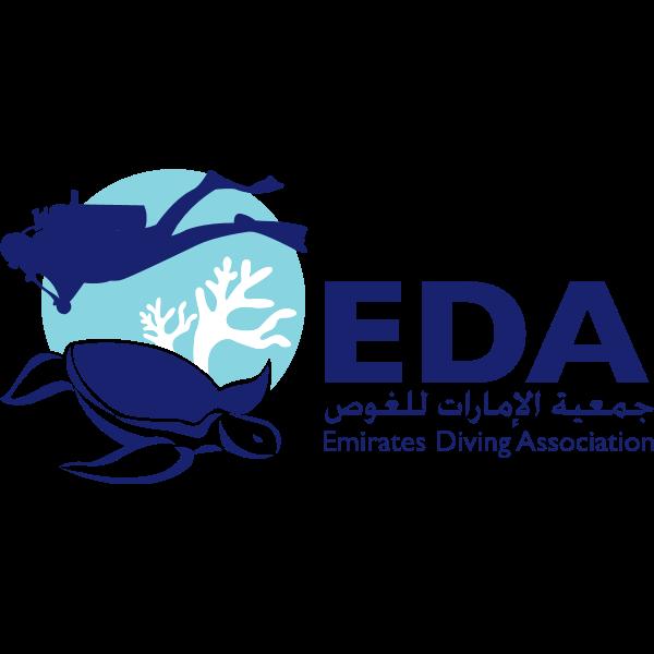 شعار جمعية الامارات للغوص ,Logo , icon , SVG شعار جمعية الامارات للغوص