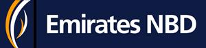 Emirates NBD Bank Logo ,Logo , icon , SVG Emirates NBD Bank Logo
