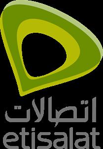 شعار اتصالات ,Logo , icon , SVG شعار اتصالات