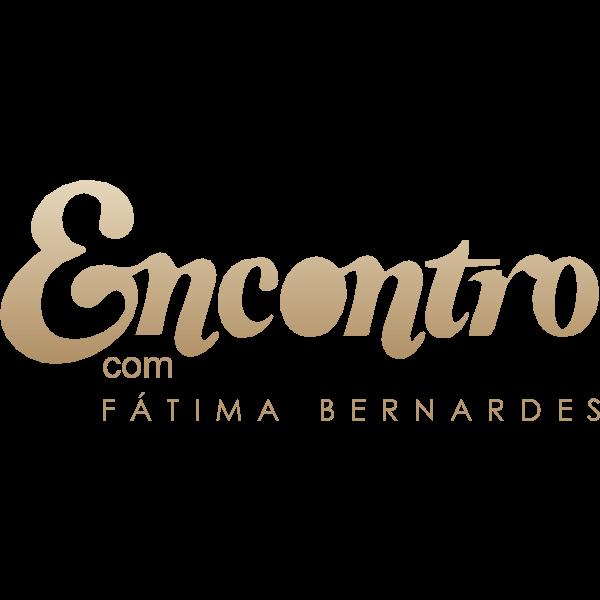 ENCONTRO COM FÁTIMA BERNARDES Logo ,Logo , icon , SVG ENCONTRO COM FÁTIMA BERNARDES Logo