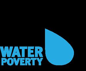 End Water Poverty Logo ,Logo , icon , SVG End Water Poverty Logo