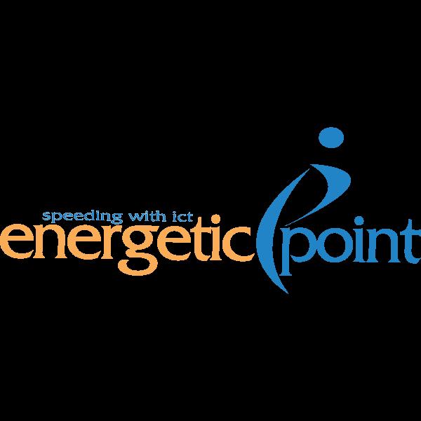 energetic point Logo ,Logo , icon , SVG energetic point Logo