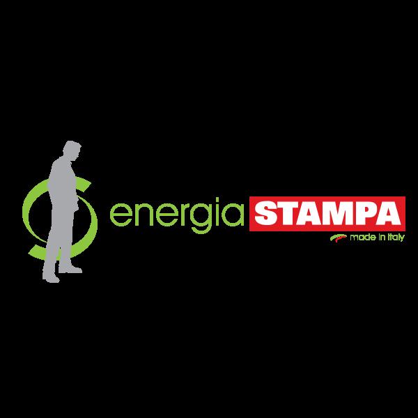 energia stampa Logo ,Logo , icon , SVG energia stampa Logo