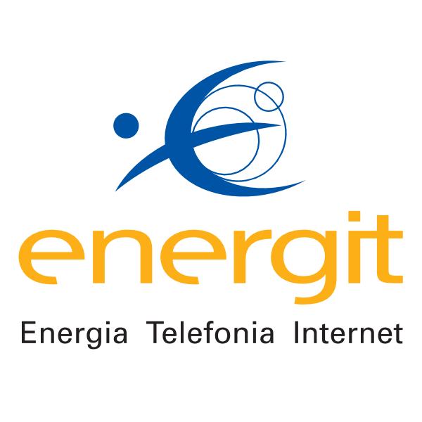 Energit Logo ,Logo , icon , SVG Energit Logo