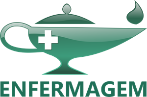 Enfermagem Logo ,Logo , icon , SVG Enfermagem Logo