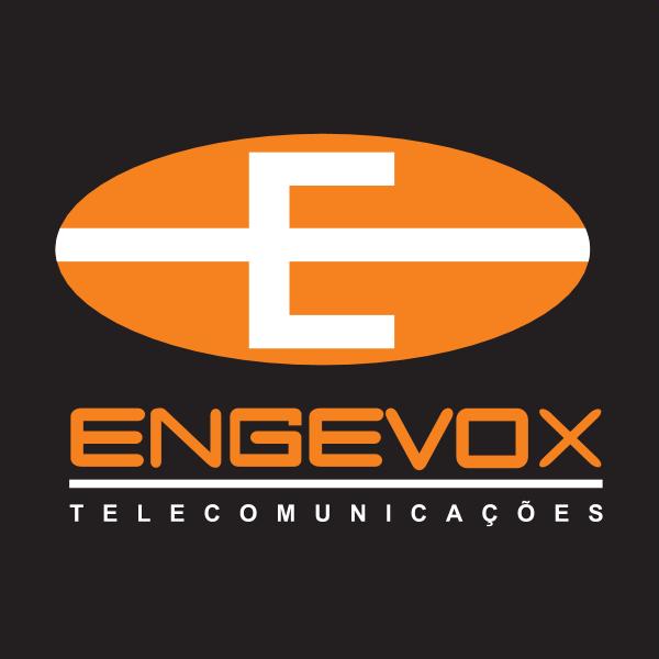 Engevox Logo ,Logo , icon , SVG Engevox Logo