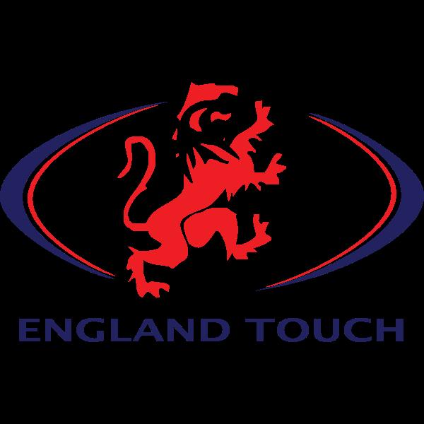 England Touch Association Logo ,Logo , icon , SVG England Touch Association Logo