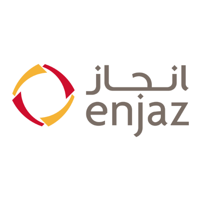 شعار Enjaz انجاز ,Logo , icon , SVG شعار Enjaz انجاز
