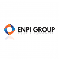 ENPI GROUP Logo ,Logo , icon , SVG ENPI GROUP Logo