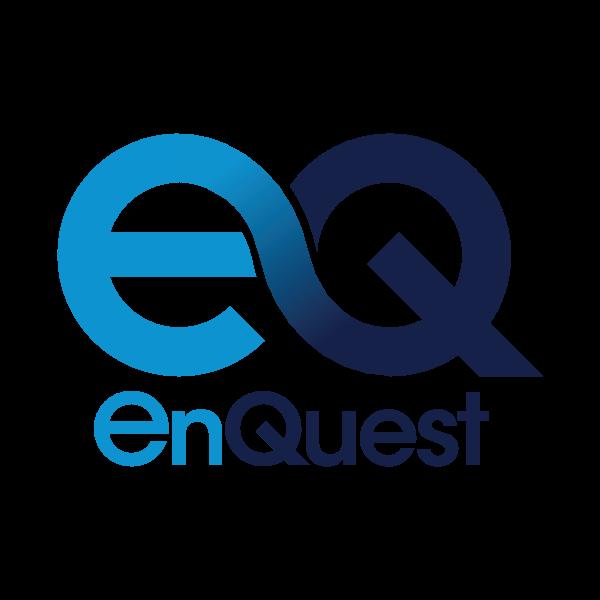 EnQuest Logo ,Logo , icon , SVG EnQuest Logo
