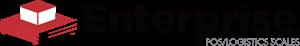 Enterprise POS/Logistics Scales Logo ,Logo , icon , SVG Enterprise POS/Logistics Scales Logo