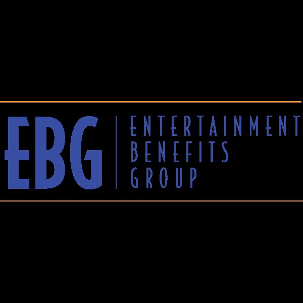Entertainment Benefits Group Logo ,Logo , icon , SVG Entertainment Benefits Group Logo