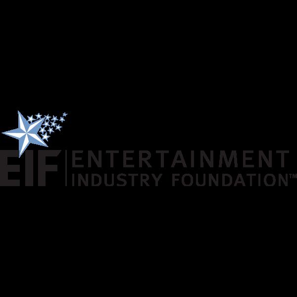 Entertainment Industry Foundation Logo ,Logo , icon , SVG Entertainment Industry Foundation Logo