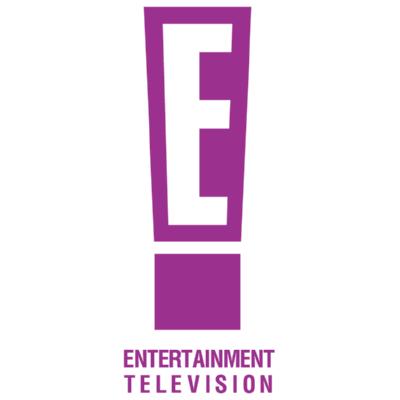 Entertainment Television Logo ,Logo , icon , SVG Entertainment Television Logo