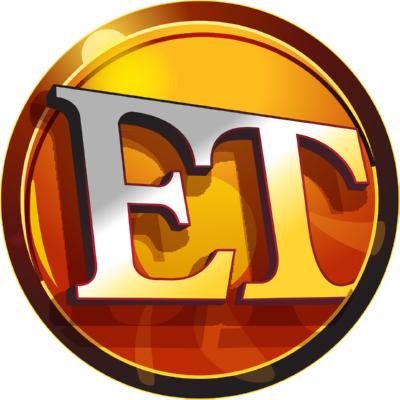 Entertainment Tonight Logo ,Logo , icon , SVG Entertainment Tonight Logo