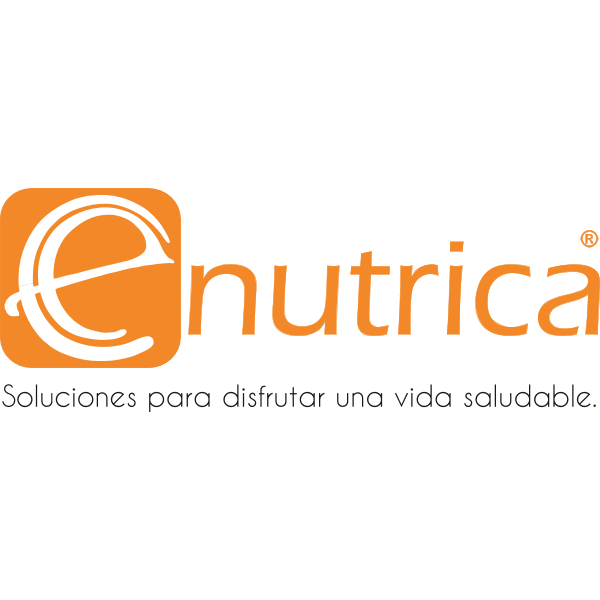enutrica Logo ,Logo , icon , SVG enutrica Logo
