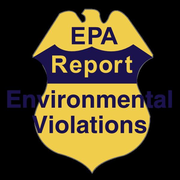epa report environmental violations Logo ,Logo , icon , SVG epa report environmental violations Logo