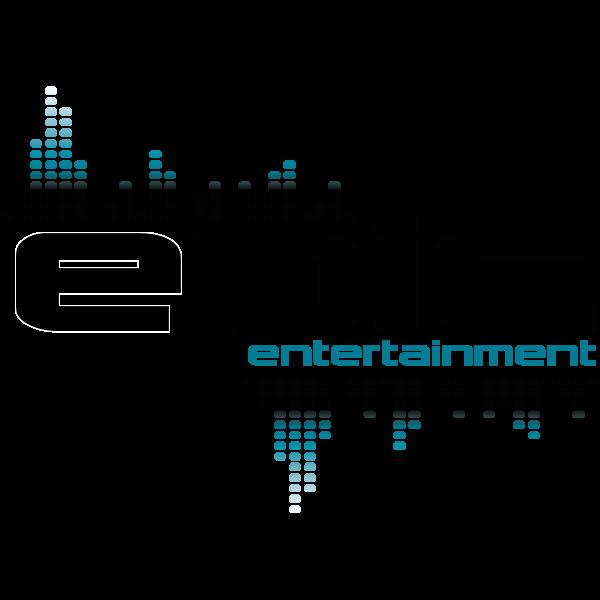 Epic Entertainment Logo ,Logo , icon , SVG Epic Entertainment Logo