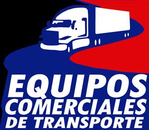 Equipos Comerciales de Transporte Logo ,Logo , icon , SVG Equipos Comerciales de Transporte Logo