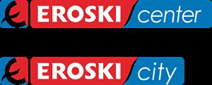 EROSKI CENTER & CITY Logo ,Logo , icon , SVG EROSKI CENTER & CITY Logo