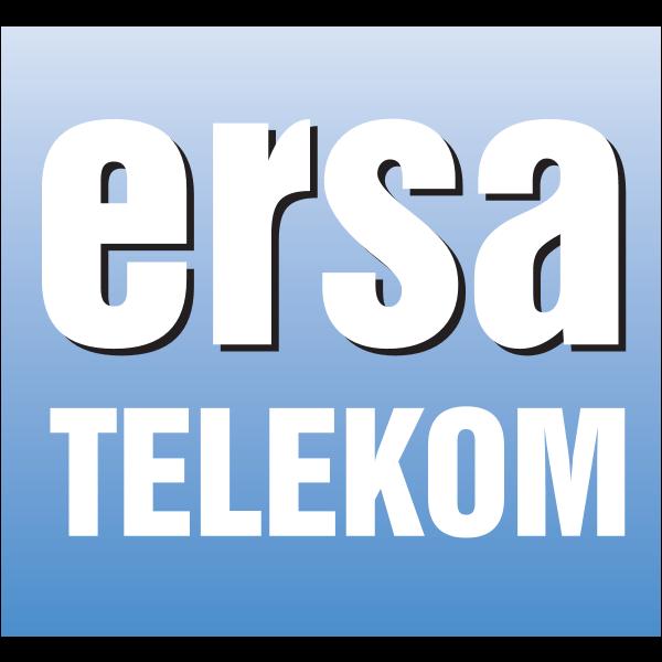Ersa Telekom Logo