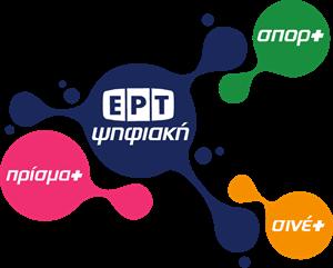 ERT Digital Logo ,Logo , icon , SVG ERT Digital Logo
