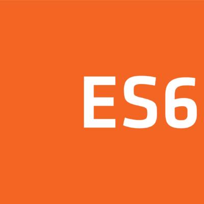 es6 ,Logo , icon , SVG es6